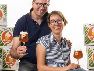 """Brouwerij Beer I Like stunt met restaurant in openlucht, bij kasteel van Heule: """"We gaan voor een exclusieve gastronomische beleving"""""""