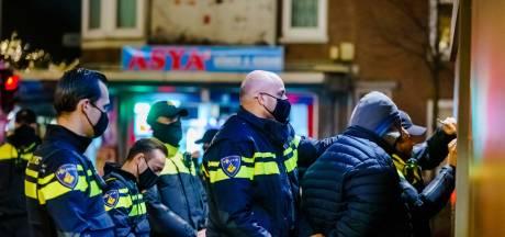 Arnhemse (18) aangehouden voor opruiende berichten op social media