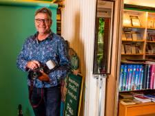 Dob Fotoservice is een begrip in Vreewijk: 'Dit is de kleinste fotozaak van heel Rotterdam'