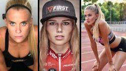 De 10 knapste atletes van 2018, inclusief Nederlandse met 'de mooiste billen'