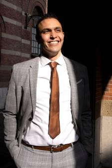 Dit is de nieuwe Rotterdamse voorman van Denk: 'Wij vertolken het geluid van de ongehoorden'