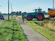 VVN daagt wethouder uit om zelf in tractor de Kennedybaan op te rijden
