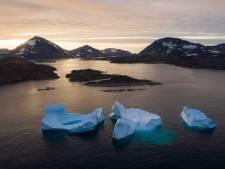 Le Groenland a été libre des glaces il y a un million d'années
