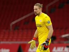 FC Twente gaat voor Unnerstall: club hoopt keeper dinsdag vast te leggen