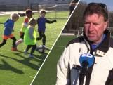 Van Ajax en PSV trainen naar de jeugd van amateurclub RPC: 'Kijk er elke zaterdag naar uit'