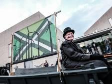 De toekomst in de Achterhoek is groen, maar wel onder protest