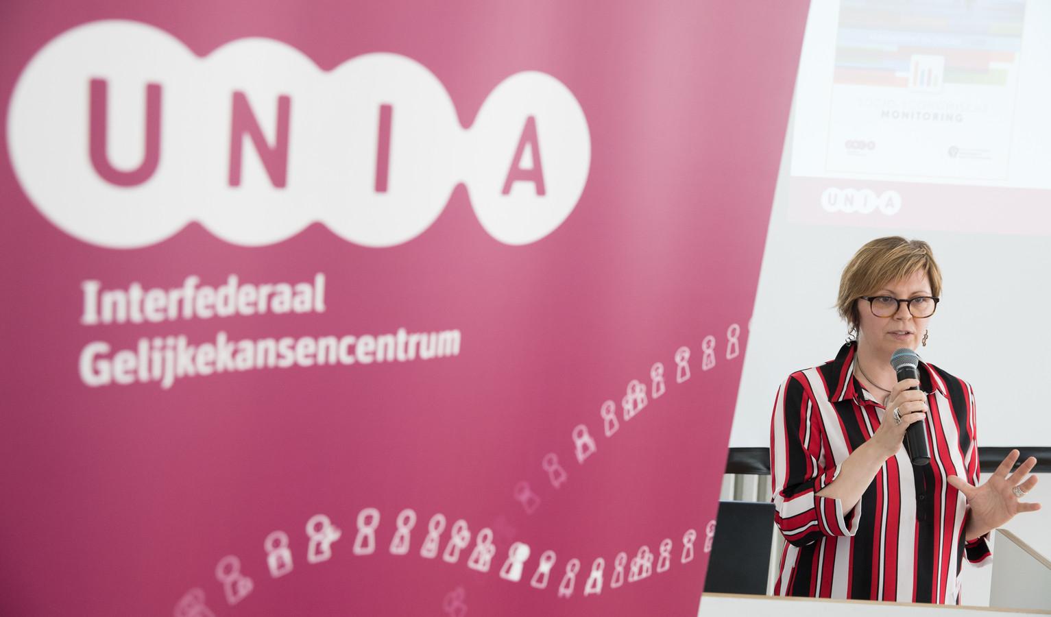 De nieuwe Vlaamse regering is van plan om de samenwerking met Unia stop te zetten en een gelijkekansencentrum op te richten. Die beslissing zal ook financiële gevolgen hebben voor Unia, want de Vlaamse overheid staat in voor zowat 10 procent van de financiering van het centrum.