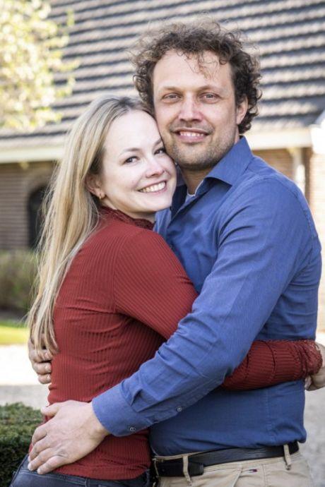 Liefde tussen boer Bastiaan en Milou compleet bekoeld