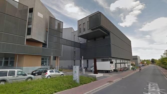 Motena verlaat site Gasthuisstraat
