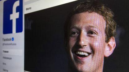 Facebook is gewoon te groot om te falen. Het kan niet meer kapot