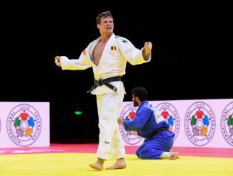 """Jeroen Casse fier op wereldtitel van broer Matthias: """"Nu is hij echt de beste van de wereld"""""""