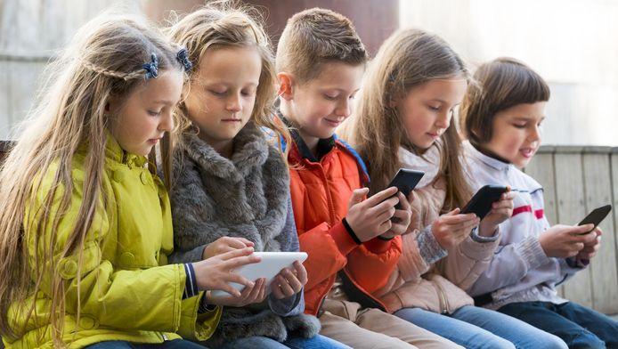 Ouders hebben vaak geen idee wat hun kinderen online uitspoken.