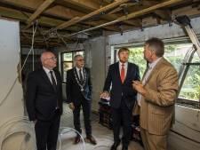 Hoge Raad: Recht op vergoeding van NAM voor aardbevingsschade Groningen