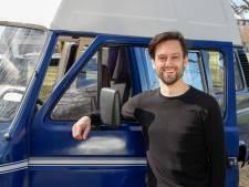 Airbnb voor campers en caravans: 'Anders staan ze maar stof te verzamelen'