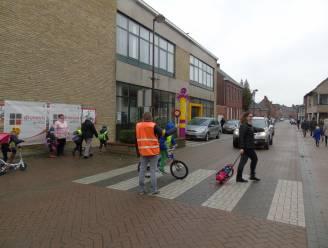 """Nieuw circulatieplan onderwerp van discussie in Gits: """"Eenrichtingsverkeer in centrum is zinloos"""""""