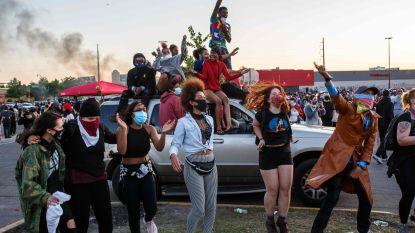 Demonstraties leggen bloot hoe lockdown grondrechten uitholt