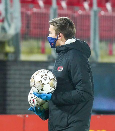 KNVB laat positieve testen tweede keer analyseren na onrust bij spelers