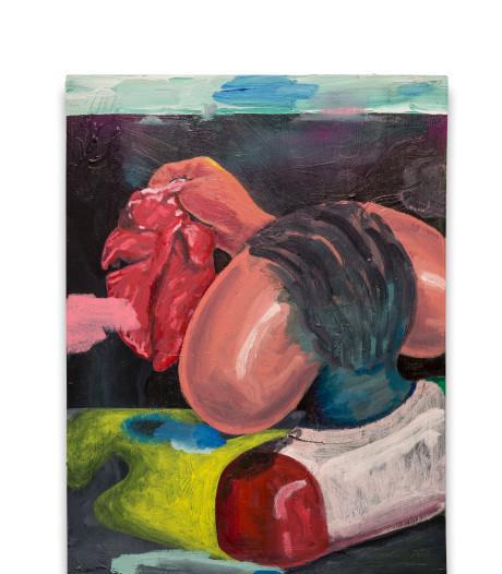 Kazerne in Duitsland vrijhaven voor Eindhovense kunstenaars