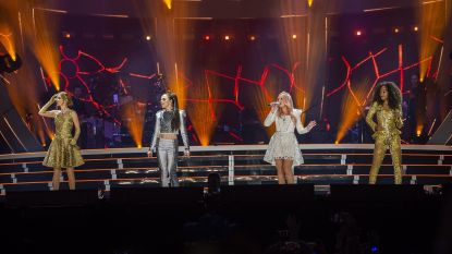 """Mel B is gekwetst dat Victoria Beckham niet naar de Spice Girls-tour kwam: """"Niet eens om 'hallo' te zeggen"""""""