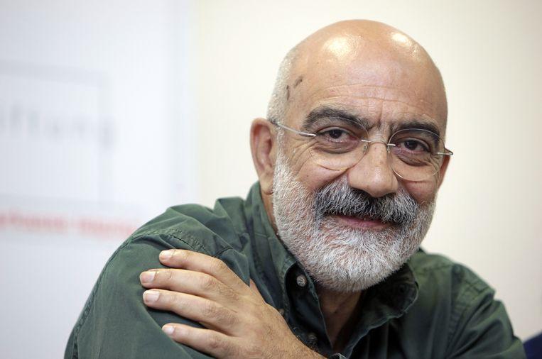Ahmet Altan Beeld Jan Woitas/zb/dpa