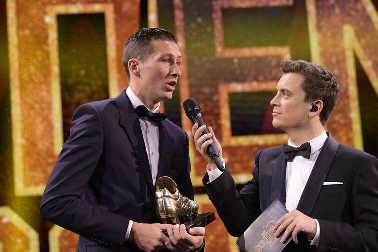 Vanaken en Niels Destadsbader.