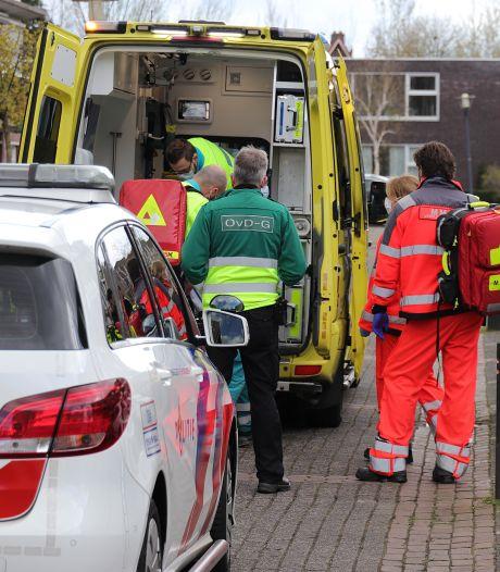 Persoon raakt zwaargewond bij val van trap in Waalwijk