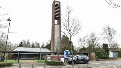 Gemeente tekent in op subsidieproject voor afbraak kerk Heizijde en inrichting tot parkgebied