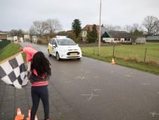 'Het is om de leerling bewust te maken van het verkeer'