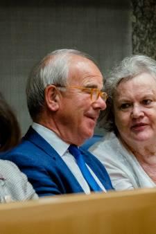 Oud-Kamervoorzitter Weisglas: Grondwet moet worden aangepast om afsplitsingen tegen te gaan