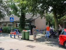Breed draagvlak voor behoud basisschool in Oostelbeers, gemeenteraad Oirschot aan zet