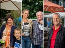 Record voor Garden Sale in Beuningen: Nog voor het uitladen al de eerste spulletjes verkocht