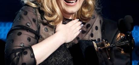 Le bébé d'Adele n'est toujours pas déclaré