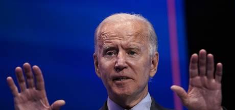 Biden: Falende corona-aanpak diskwalificeert Trump voor presidentschap