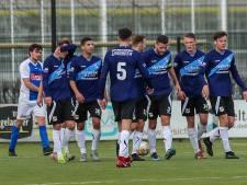 Mierlo-Hout profiteert van kampioenschap Groene Ster; Helmondse tweedeklasser naar KNVB-beker