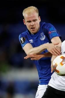Klaassen krijgt speeltijd bij 'B-ploeg' Everton