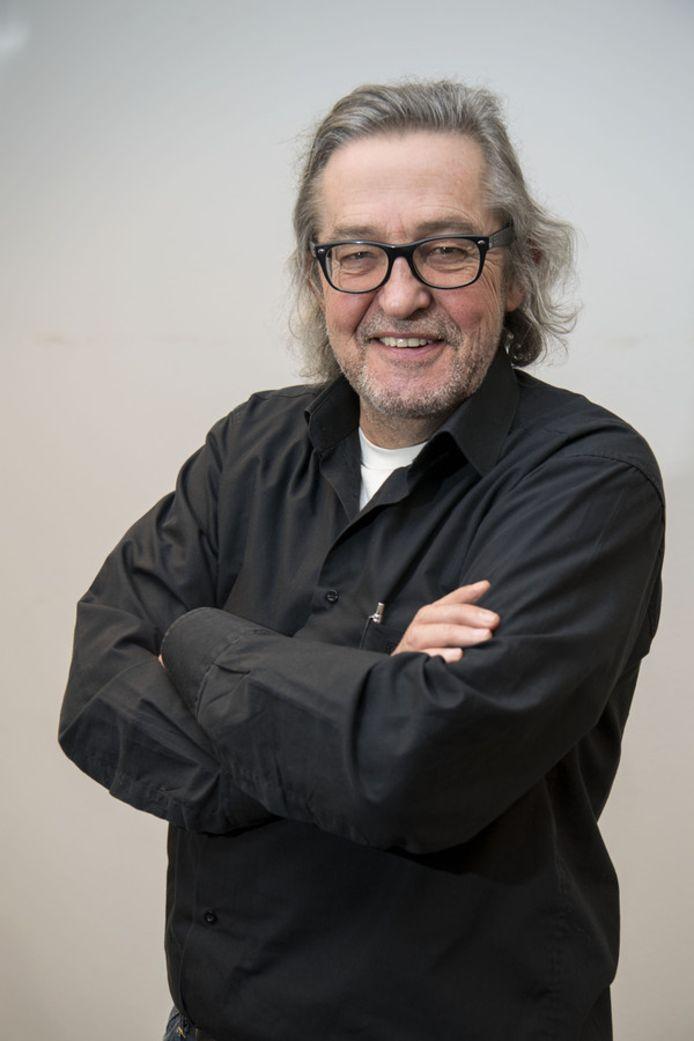 Bert Janssen