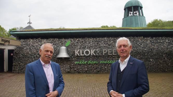 'Bestuurlijk zwaargewicht' Frans Stienen lost belofte in en geeft duidelijkheid over Klok & Peel: Hij wordt zelf voorzitter