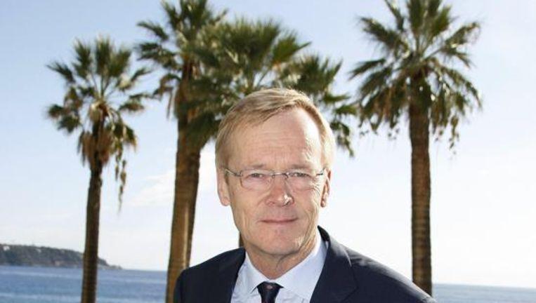 Ari Vatanen. Beeld UNKNOWN