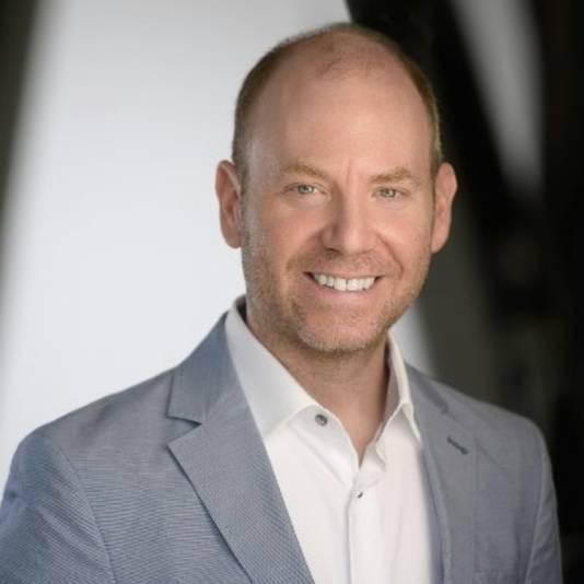 De Amerikaanse organisatiepsycholoog Scott Sonenshein