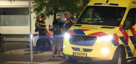 19-jarige jongen plotseling in hoofd gestoken in Den Haag