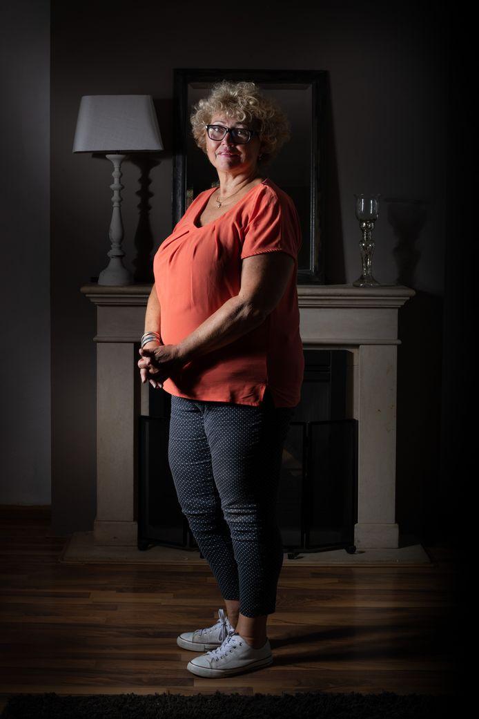PR dgfoto Gelderlander Nijmegen: Tineke Bulder (voorheen Poortinga)