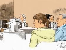 Sektemoeder en stiefvader vrijgesproken van moord op dochter Joëlle