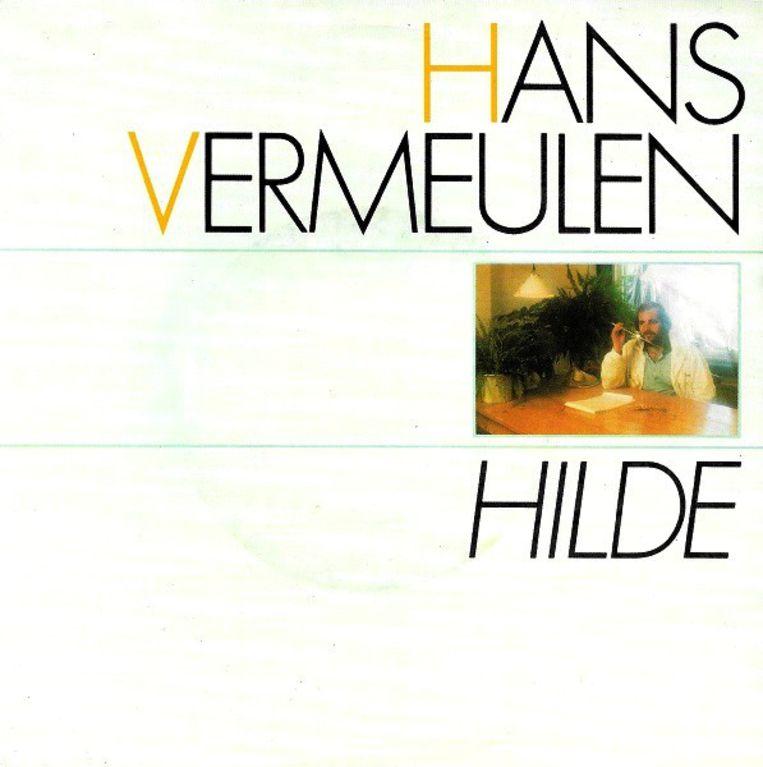 Hilde, Hans Vermeulen (1982) Beeld