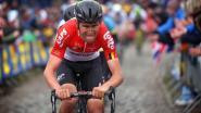 """Zes weken na opgave in de Tour slijpt Benoot in de Vuelta zijn mes voor zinderend najaar: """"Ik moet me niet inhouden"""""""