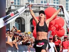 Utrechtse krijgt afgenomen triatlon-winst weer terug: stukje afsnijden was niet haar schuld
