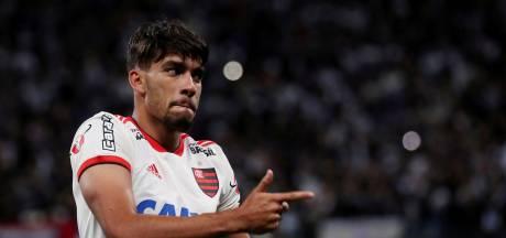 AC Milan strikt Braziliaans talent Paqueta