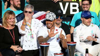 Onze F1-watcher ziet waarom de zesde titel van Hamilton ook een beetje de vierde van Lauda is