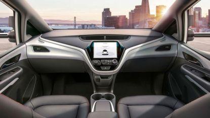 Vanaf volgend jaar kan je een auto kopen zonder stuur, rem- en gaspedaal