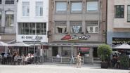 Pizza Hut verlaat na 25 jaar Grote Markt: 'Het op de geschrapte parking steken is een heel flauw excuus'