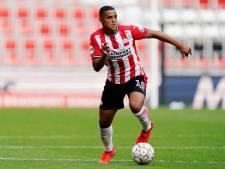 Schmidt zet Ihattaren op de bank bij PSV: 'Hij heeft niet getraind zoals hij dat kan'